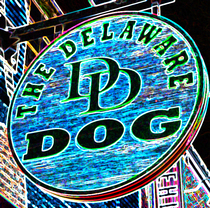 The Delaware Dog Ohio